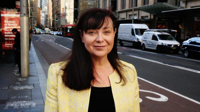 Marg Prendergast – Coordinator General TfNSW