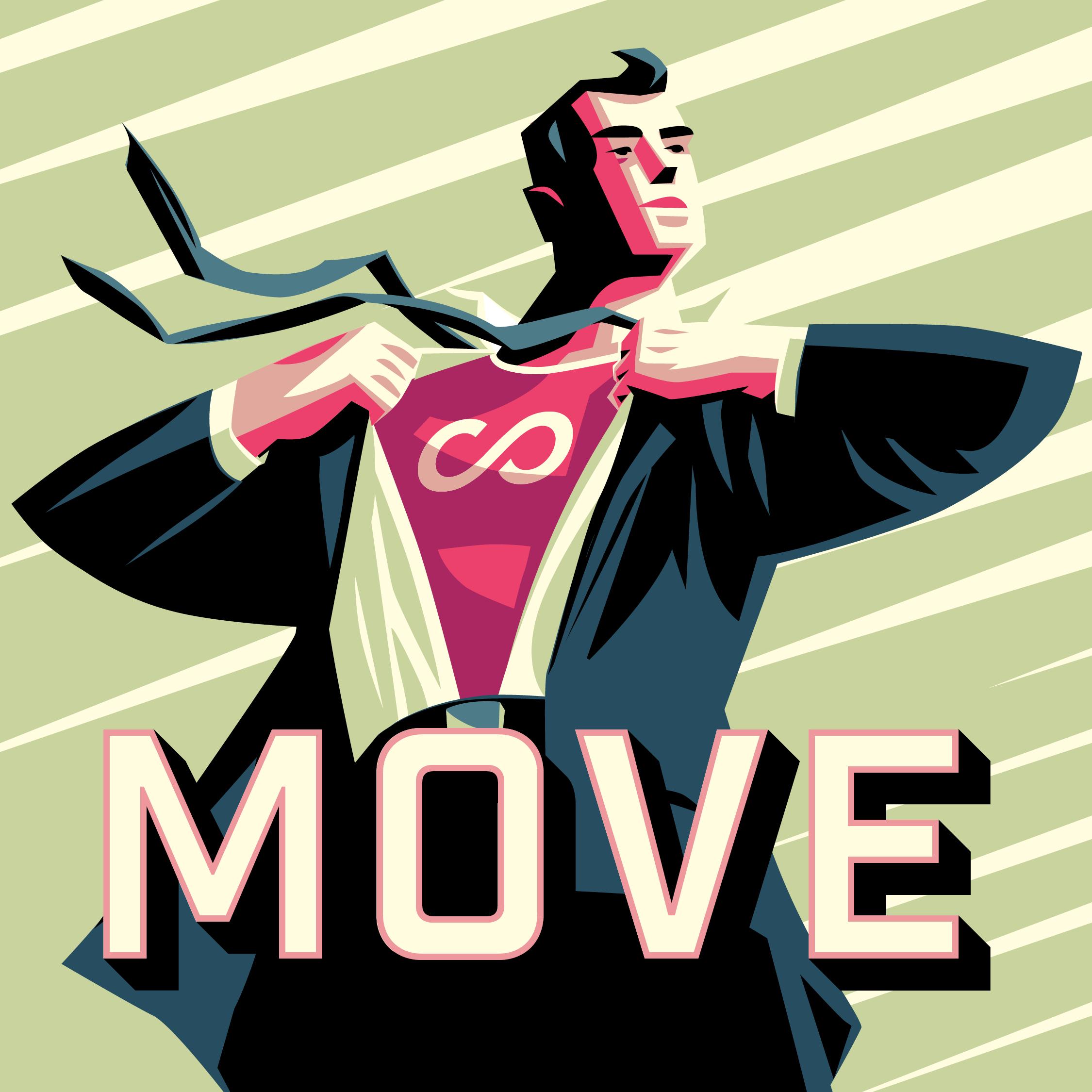 Web Tile - Hero guy 'Move' close up -