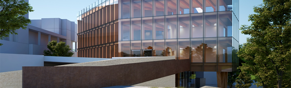 Clinical Education Building