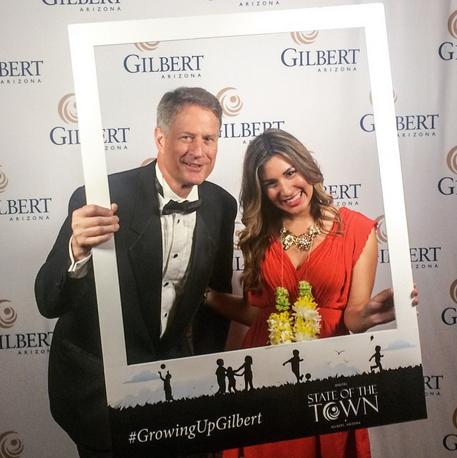 Growing Up Gilbert with Mayor John Lewis