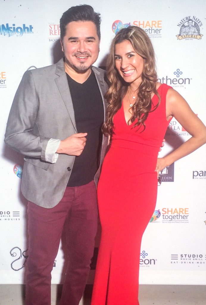 One of my amazing Vocal Coaches John Jontez Montes of NBC the Sing Off and Daystar