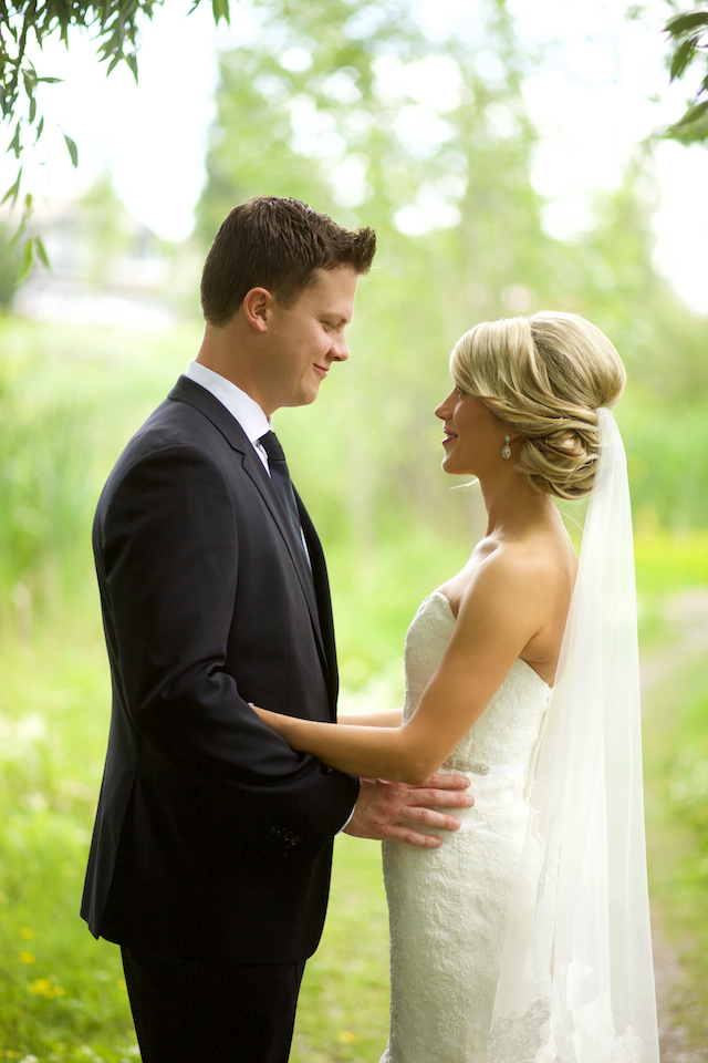 Photo Credit:  Ryan + Beth Photography   Makeup by  SEN Studios