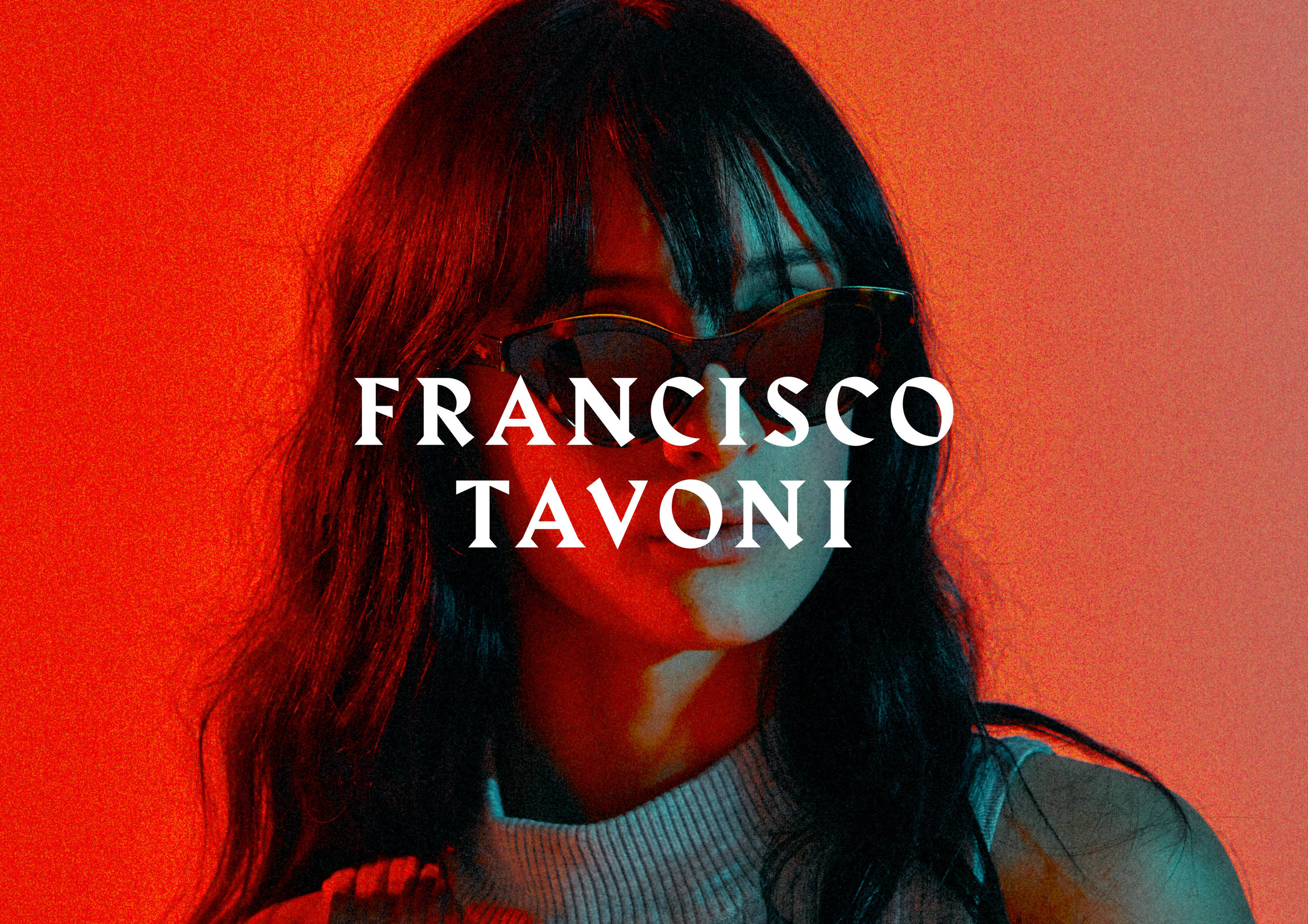 Francisco Tavoni Website - Emily Clarke