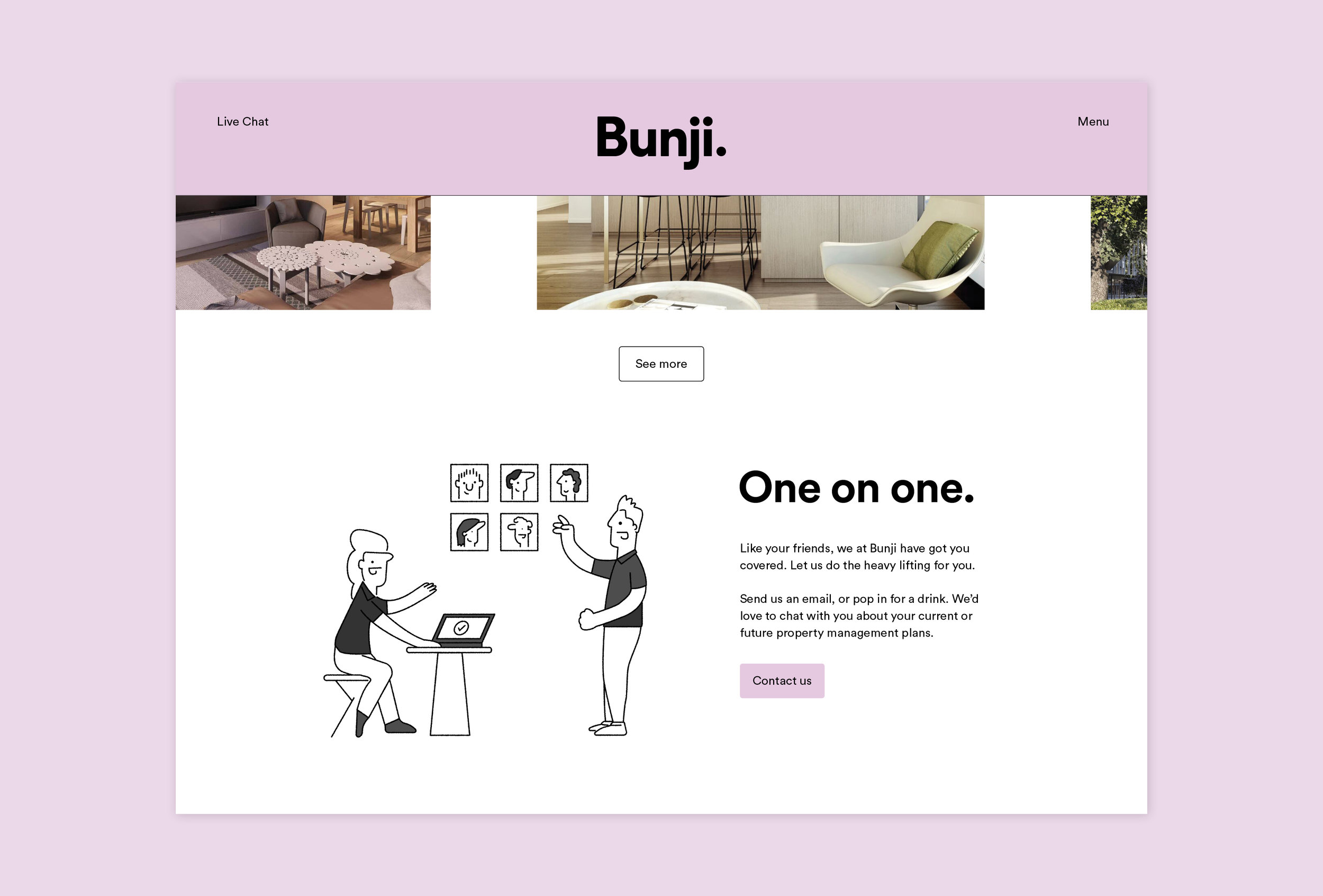Bunji-Branding-Website-Design-1