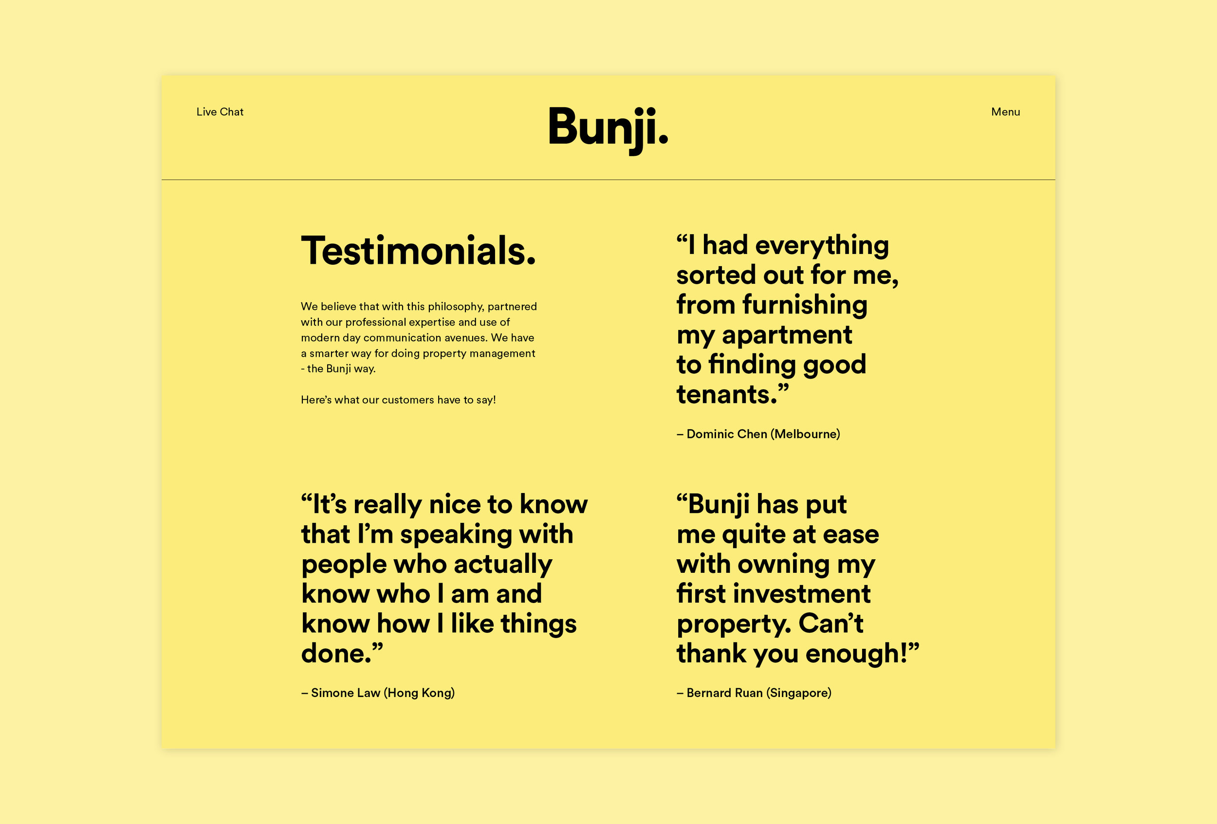 Bunji-Branding-Website-Design-5