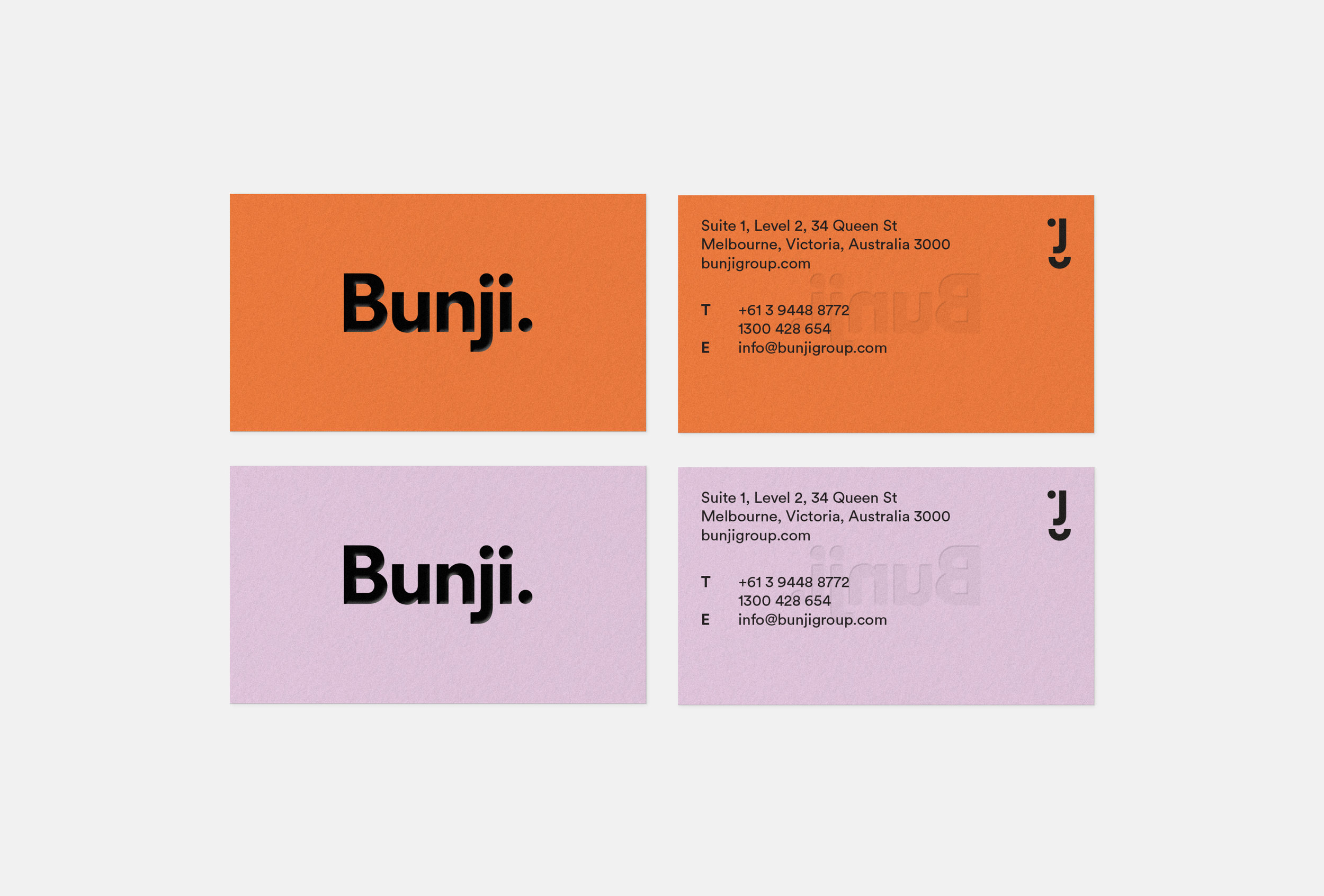 Bunji-Branding-Business-Card