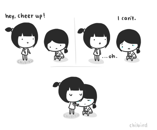 Image by  Chibird