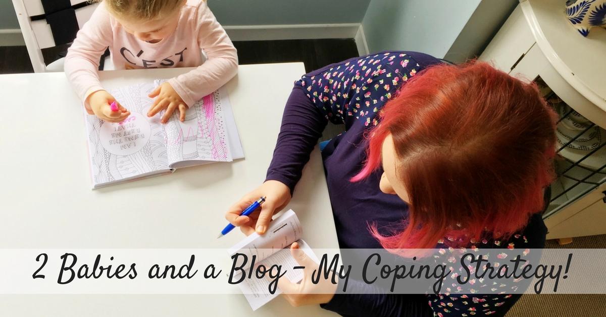 Blogging gratitude journal