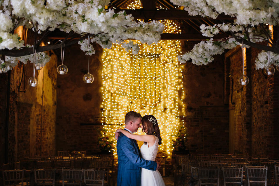 Love Blossoms at The Normans Photo by CJ Rodgers Photography