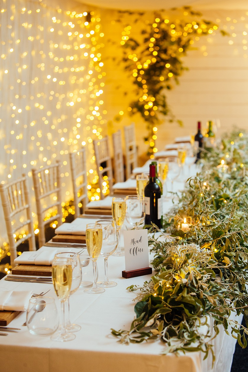 Dine in style at The Normans Photo by www.hamishirvine.com