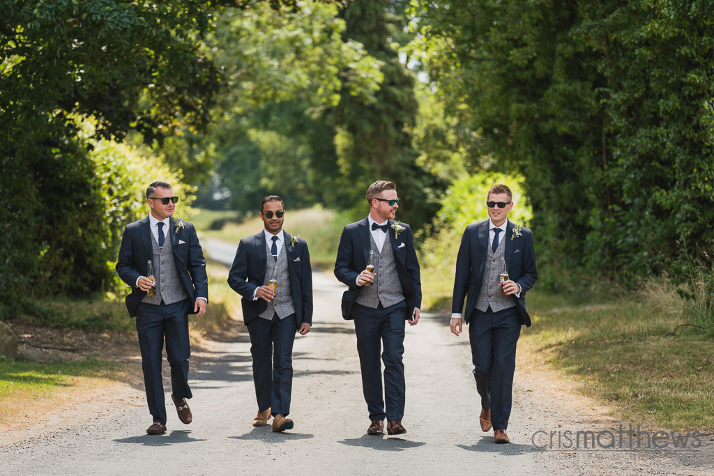 Here come the boys Photo by www.crismatthews.com