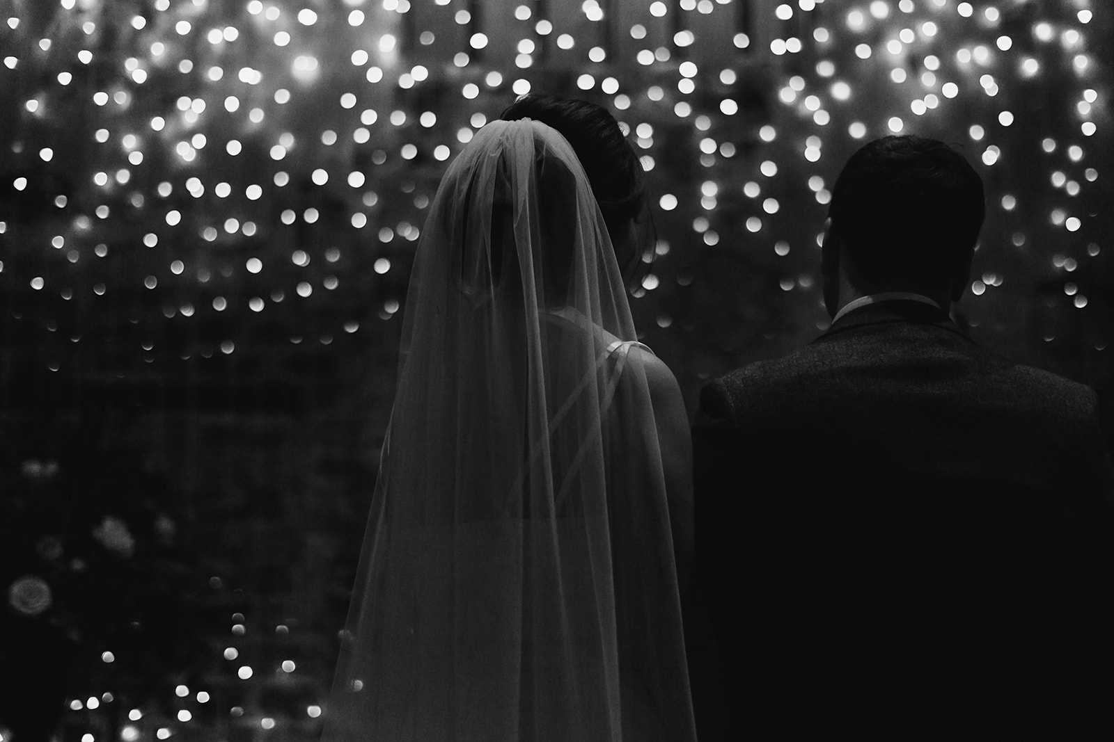 Laura and Mark exchange vows with stars in their eyes - photo by Luke Bell.jpg