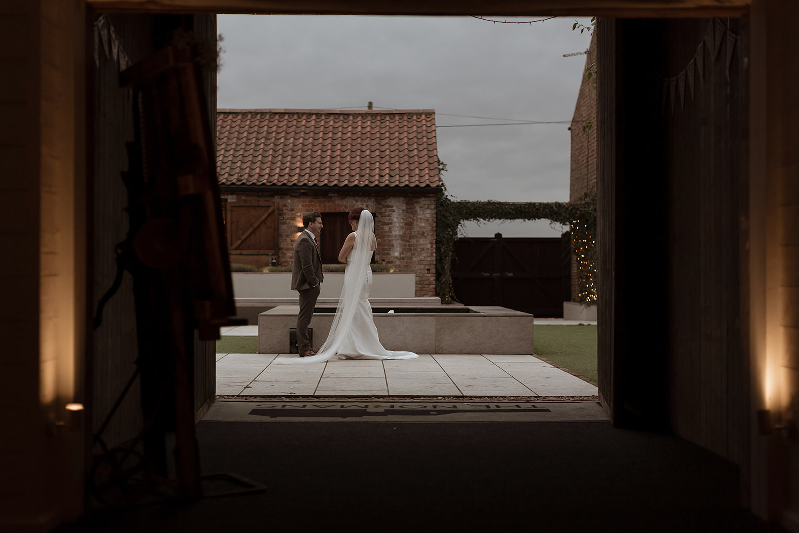A quiet moment together in The Courtyard- photo by Luke Bell.jpg