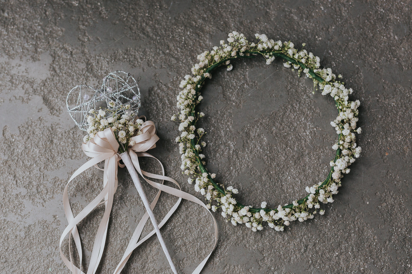 Flower girl's accessories by Kate Mell.jpg