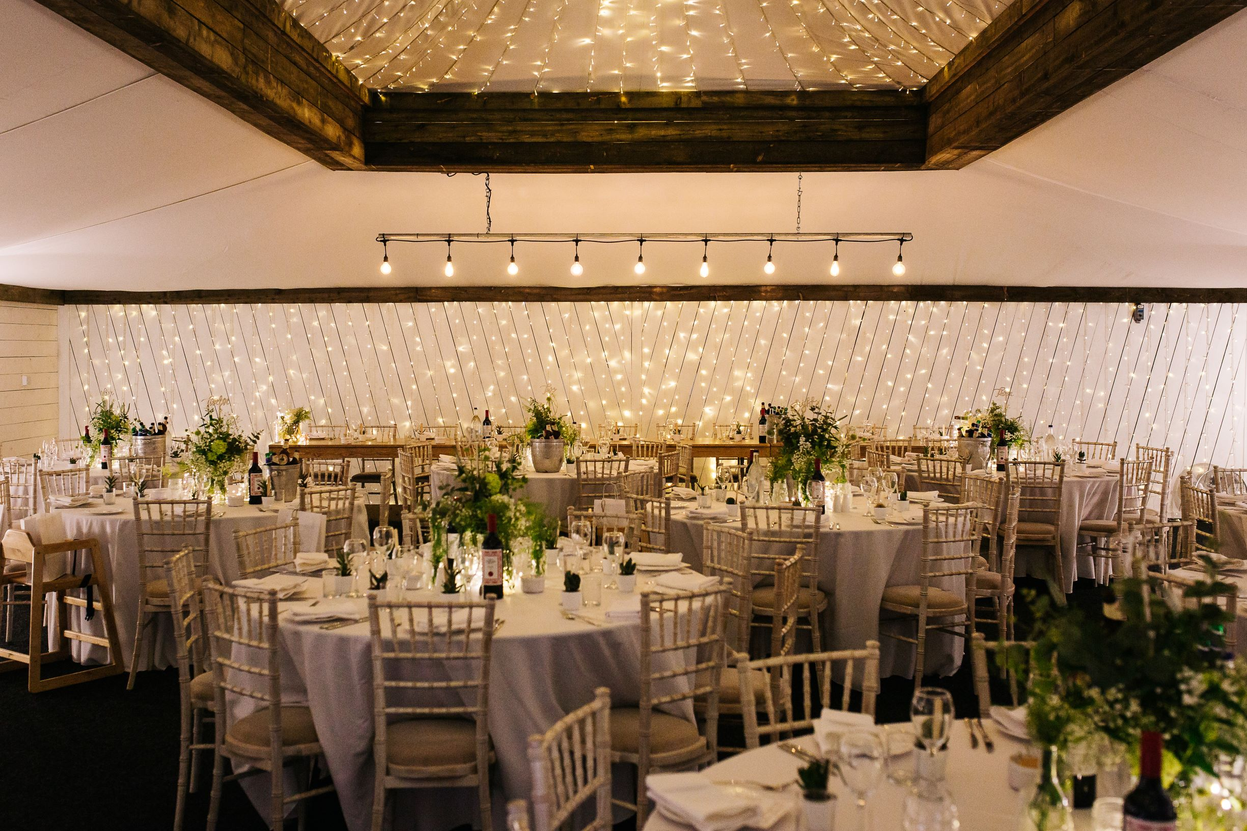 Grain Shed dining area ready for guests. Photo by pauljosephphotography.co.uk.jpg
