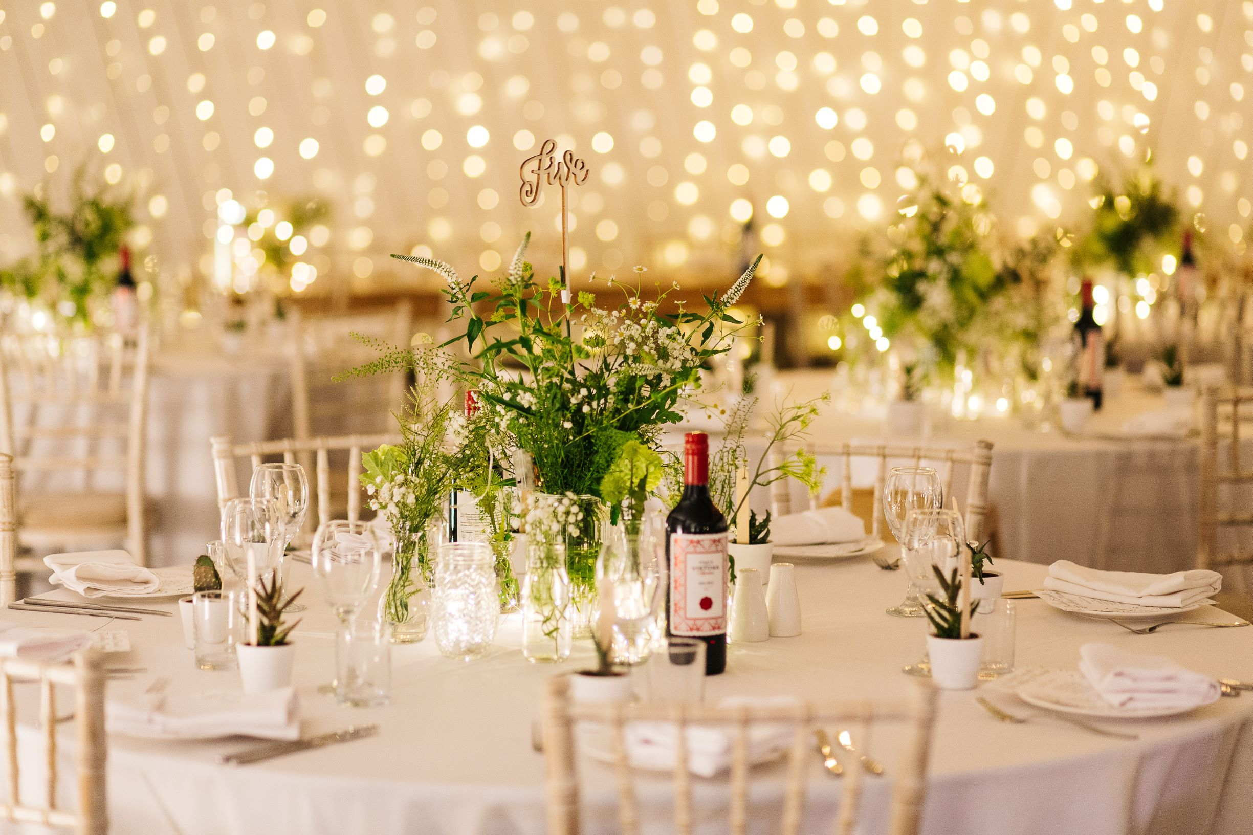 Table centrepieces at The Normans. Photo by pauljosephphotography.co.uk.jpg