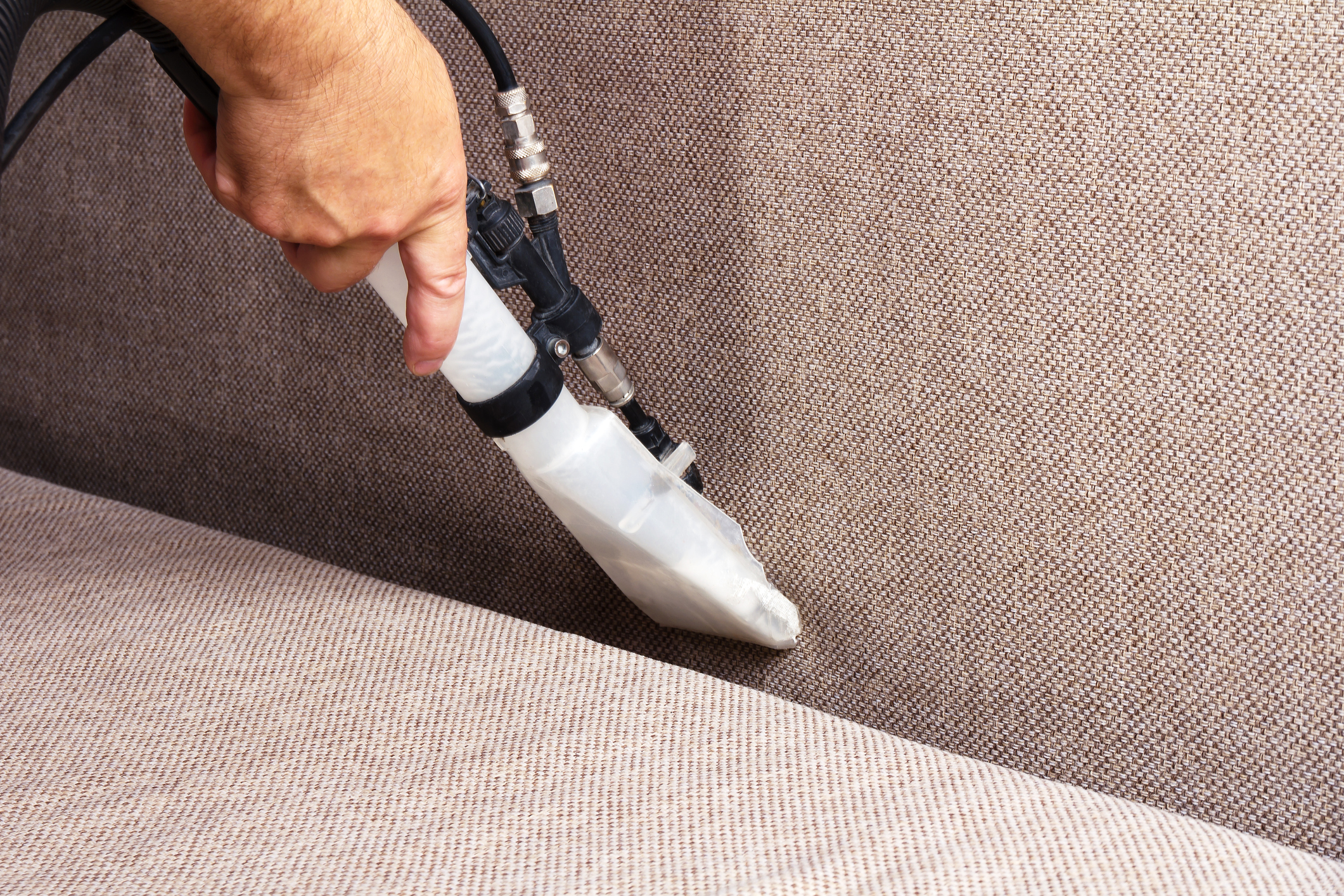 Upholstery Cleaning - Professional upholstery cleaning removes unwanted oil and dander that lies deep within the fiber of your favorite couch, sectional and chair. A New Life Clean will revive your upholstery like new, making movie night a success.