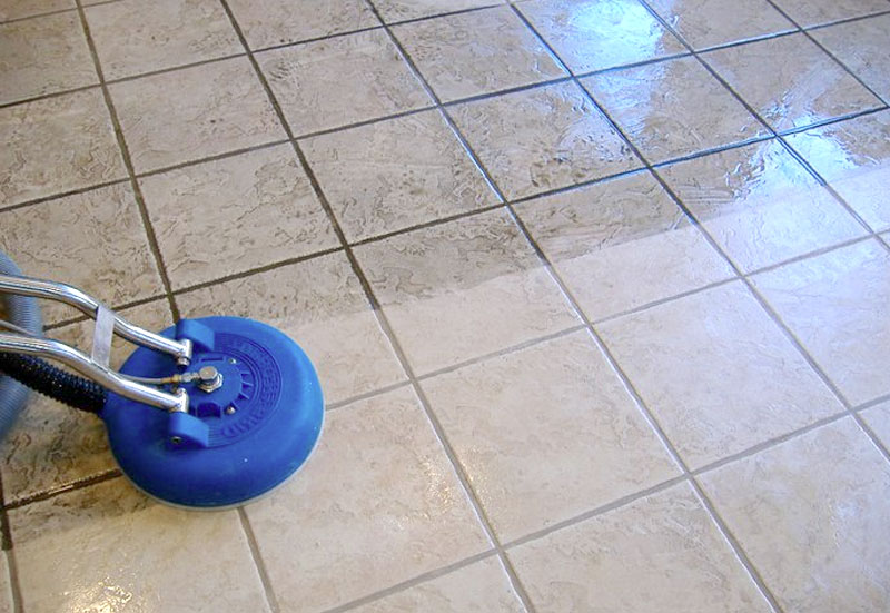 Tile and Grout Cleaning/Sealing