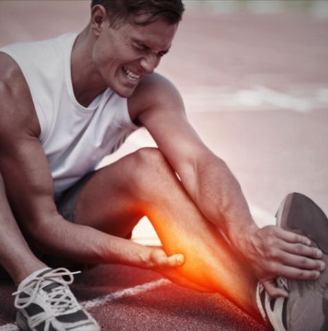Sports Injury Physio at Physiogenie EC4N