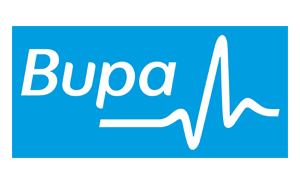 Find us here on the Bupa Consultant finder.