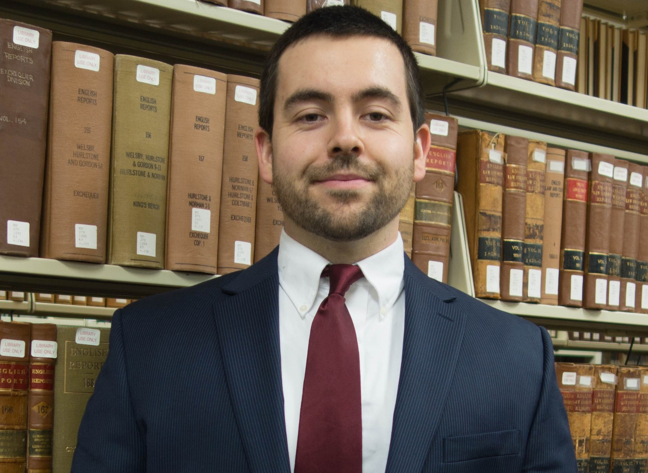 Michael Ramos-Lynch, Esq.