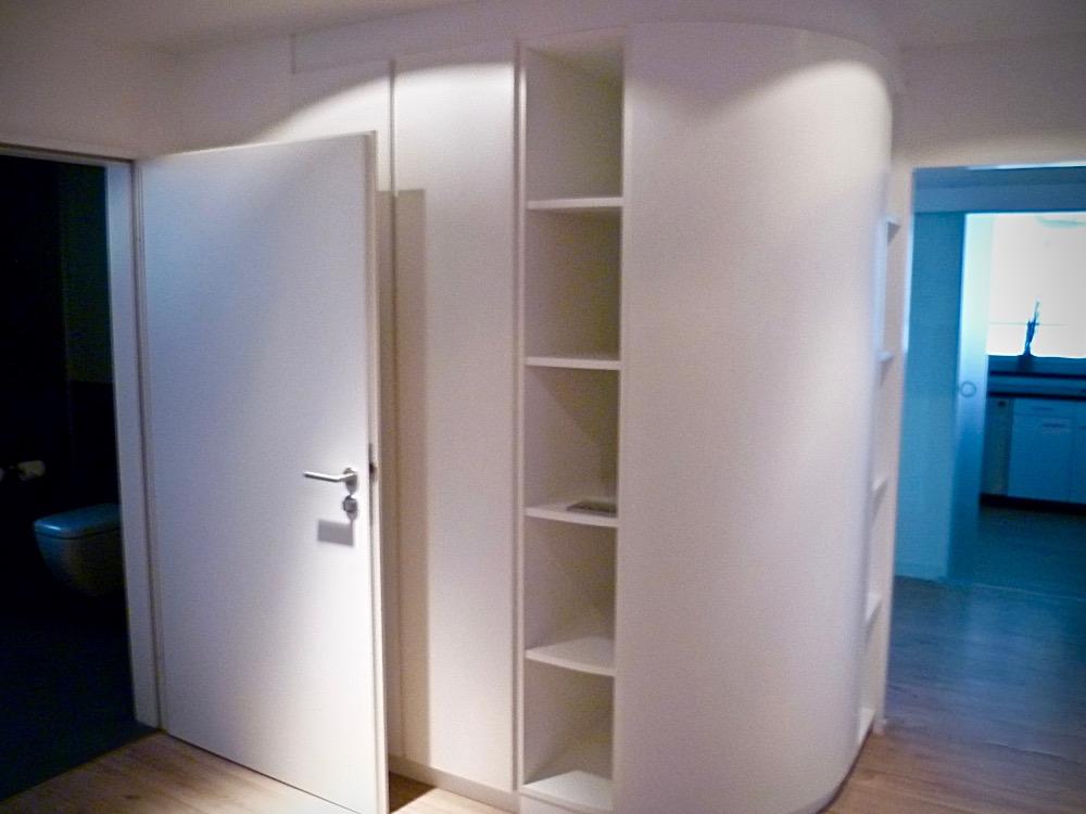 Innenarchitektur | Möbeldesign