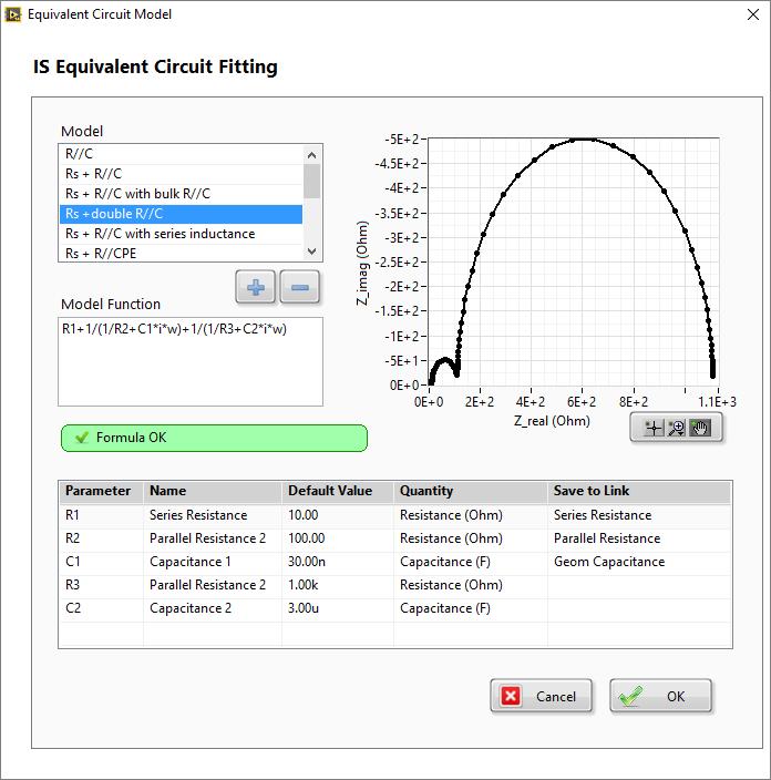 paios-postprocessing-equivalent-circuit-fitting