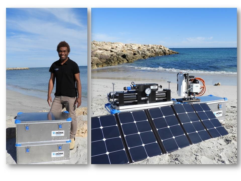 Compact+RO100SW+Solar