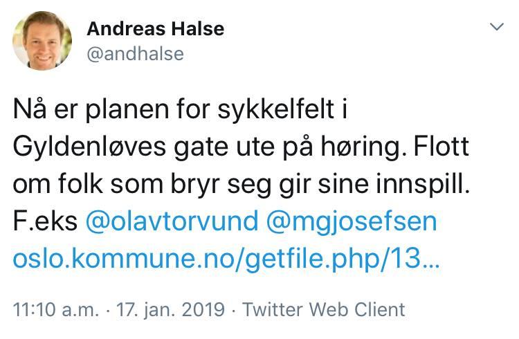 Arbeiderpartiet i OSLO ber om innspill fra den kjente professor på UIO Olav TOrvund.