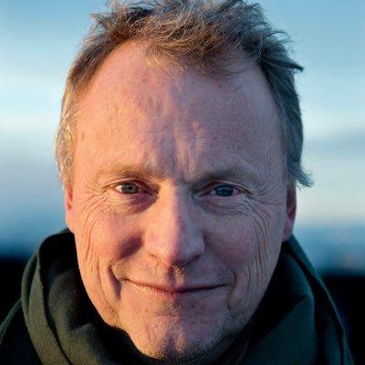 Byrådsleder Raymond Johansen er redd for at sykkelutbyggingen i Oslo ikke går fort nok.