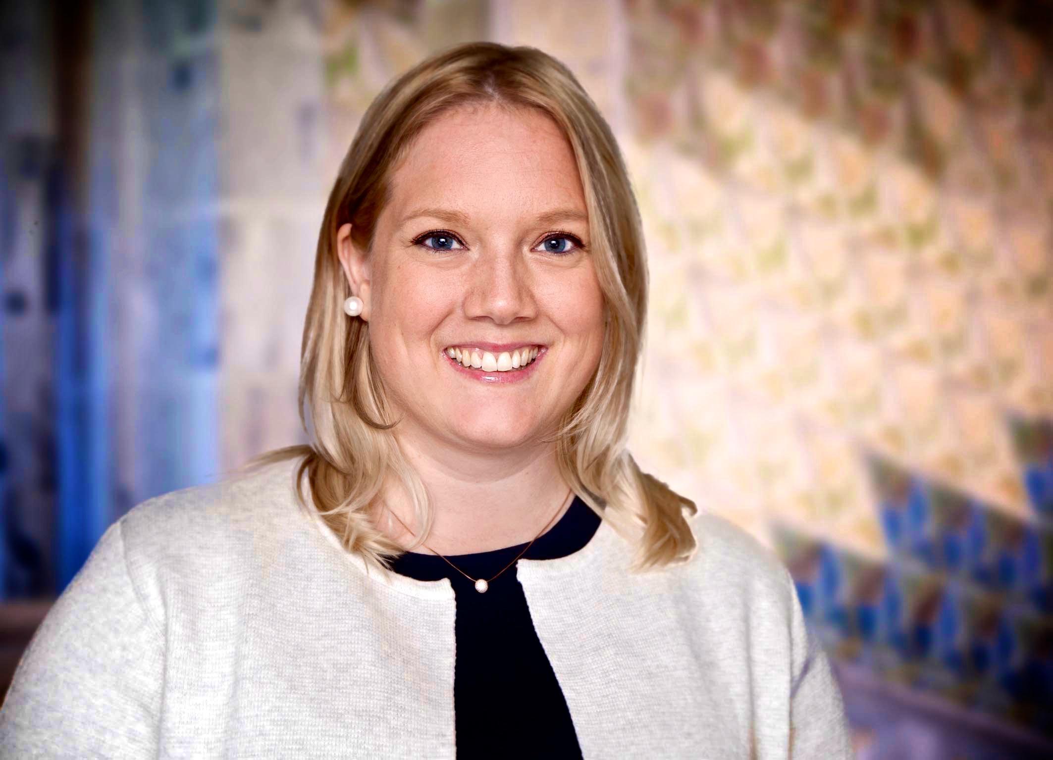 Aina Stenersen