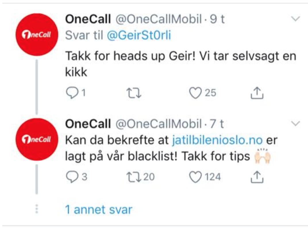 2f317ed61 Nyheter — Ja til bilen i Oslo
