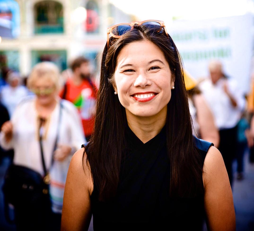 Pressebilde fra Flickr.com MDG
