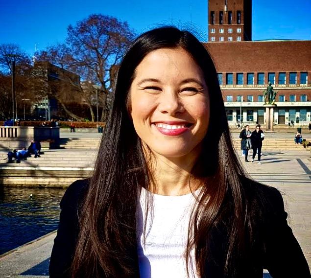Lan Marie Berg gleder seg til å heve bomavgiftene i Oslo.