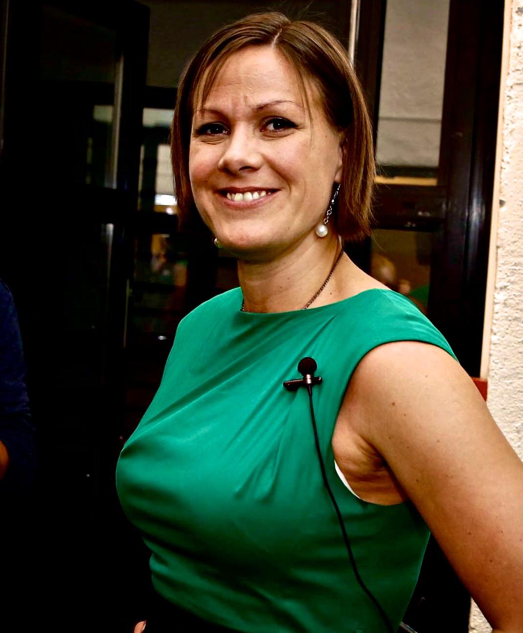 MDGs nasjonale talskvinne er kjøtteter av rang. Byttet ut veganmeny hun selv innførte på rådhuset til braisert oksehale på Brasserie Hansken.