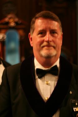 Stephen Arthur Corthell, 33°, MSA 2009-2011