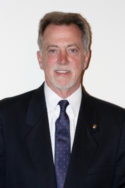 Frederick Otis Corthell, 32° 2015-2017
