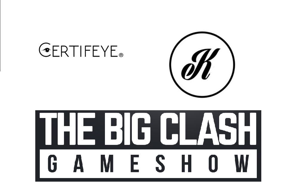Image:  The Big Clash,   Shop KLB,   Certifeye