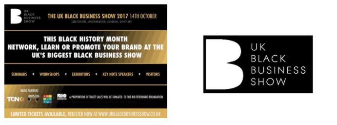 UK Black Business Show