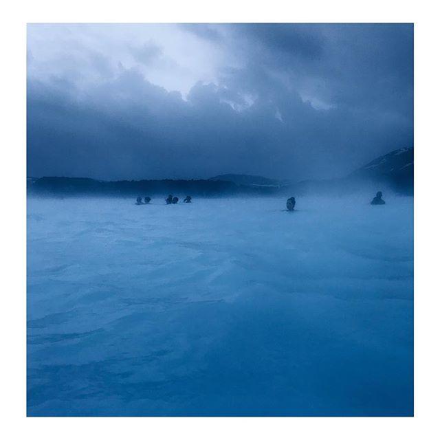 #colour trip #blue n.3 #grey n.7 #iceland