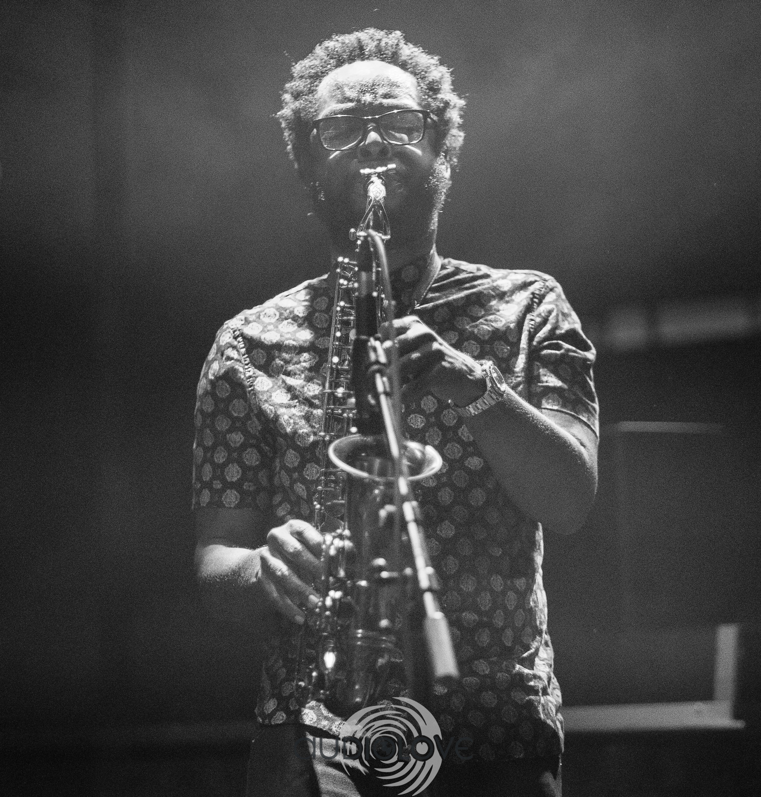 Terrace Martin & The Pollyseeds Live At Jazz Cafe