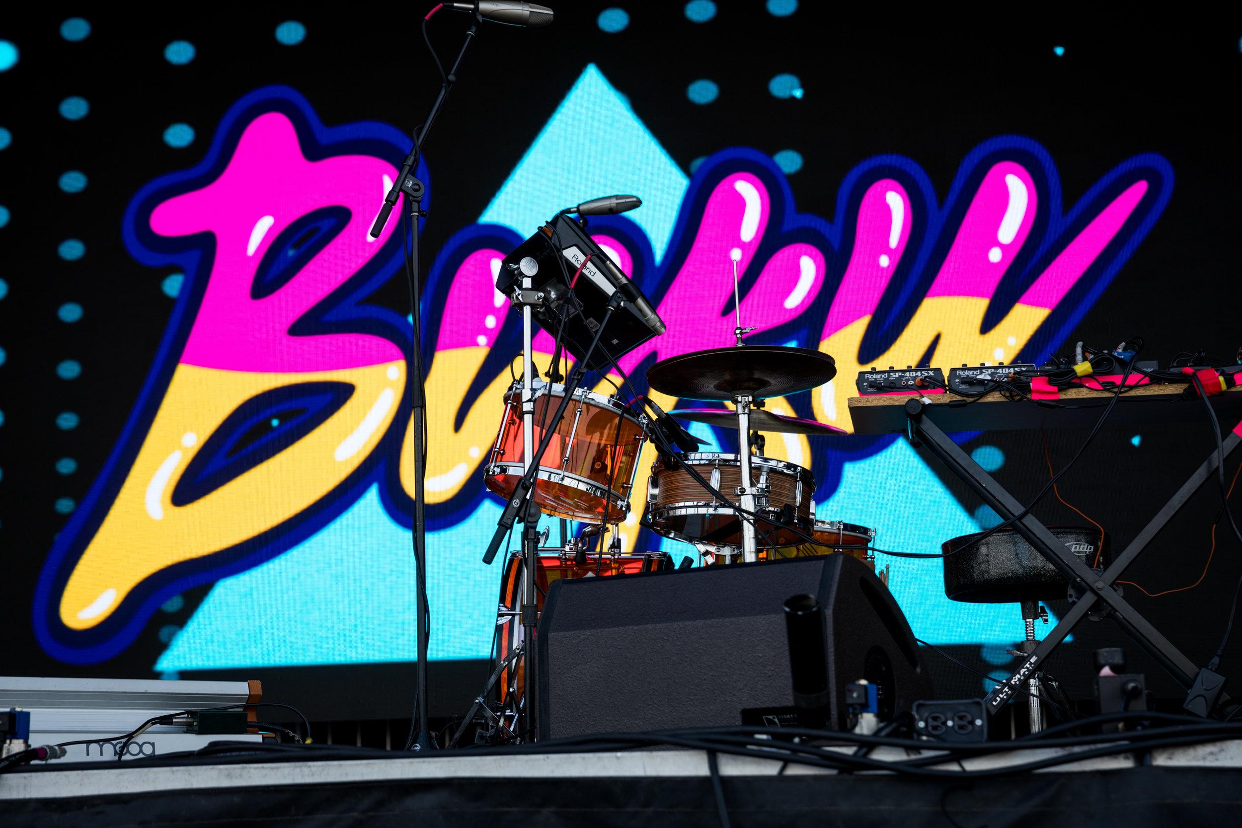 BUKU Music and Art Festival 2017