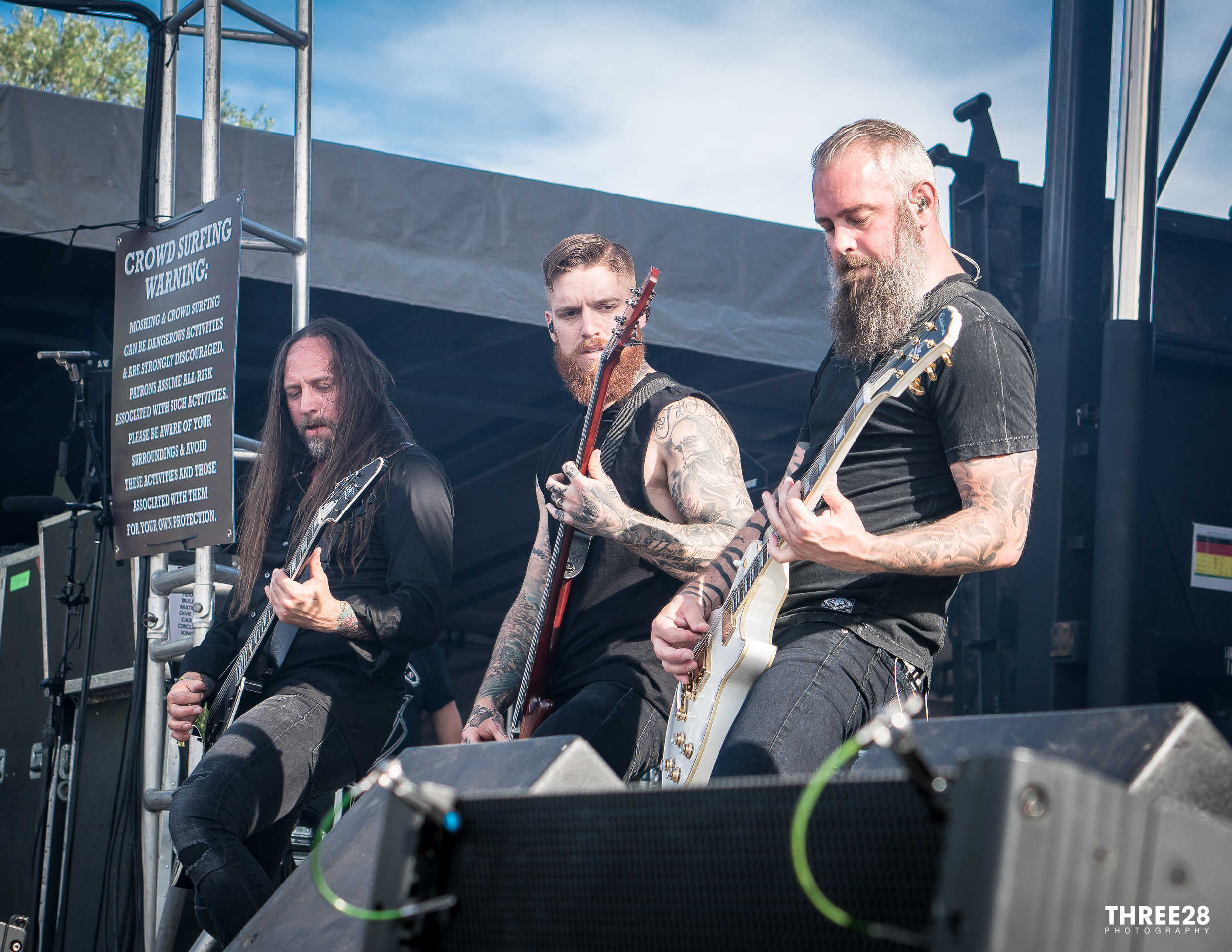 In Flames #2