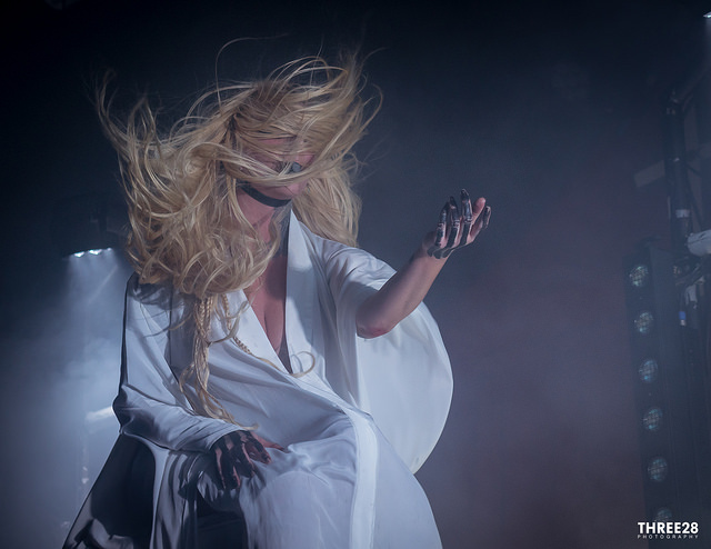 In This Moment #4