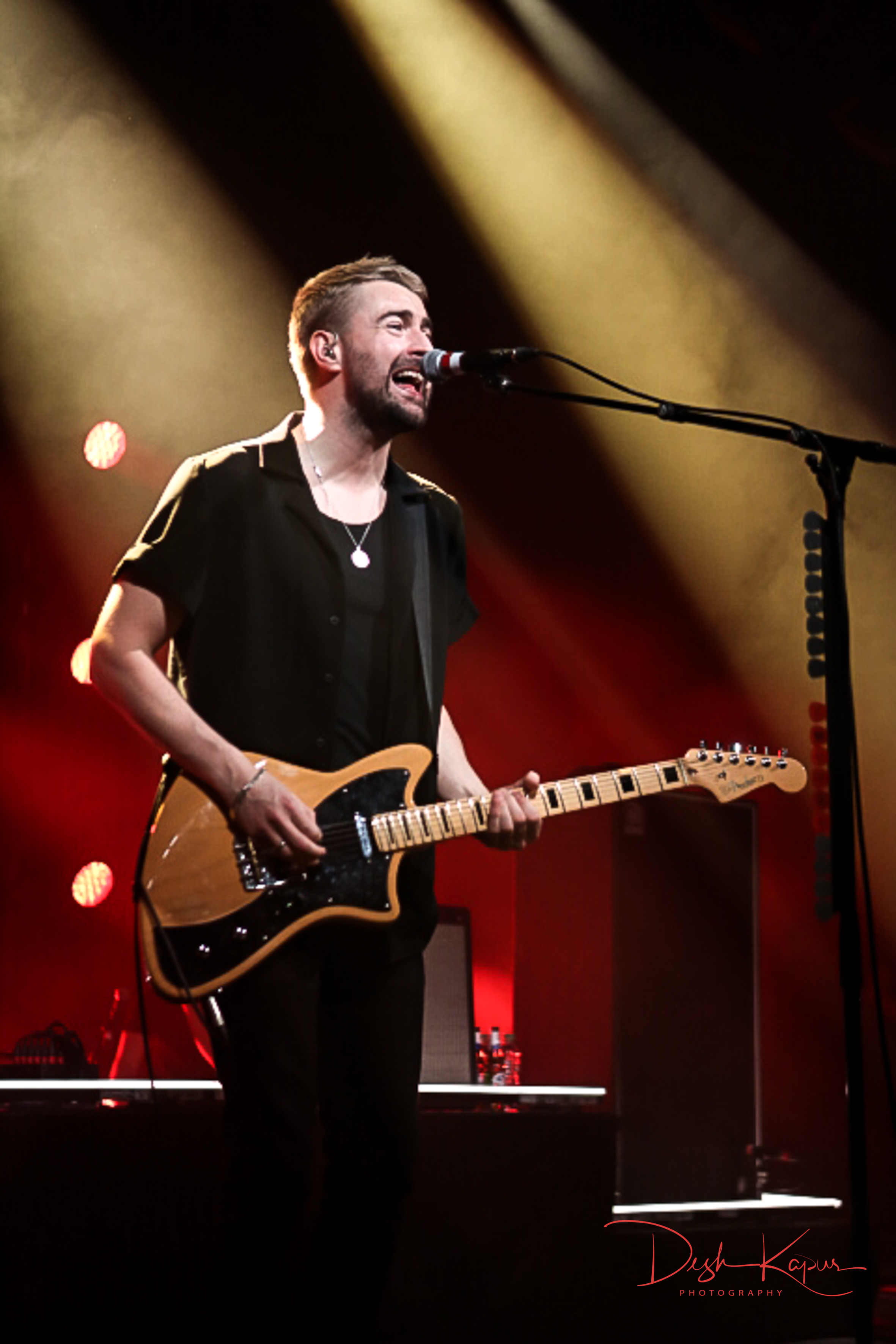 The Courteneers [Liam Fray]