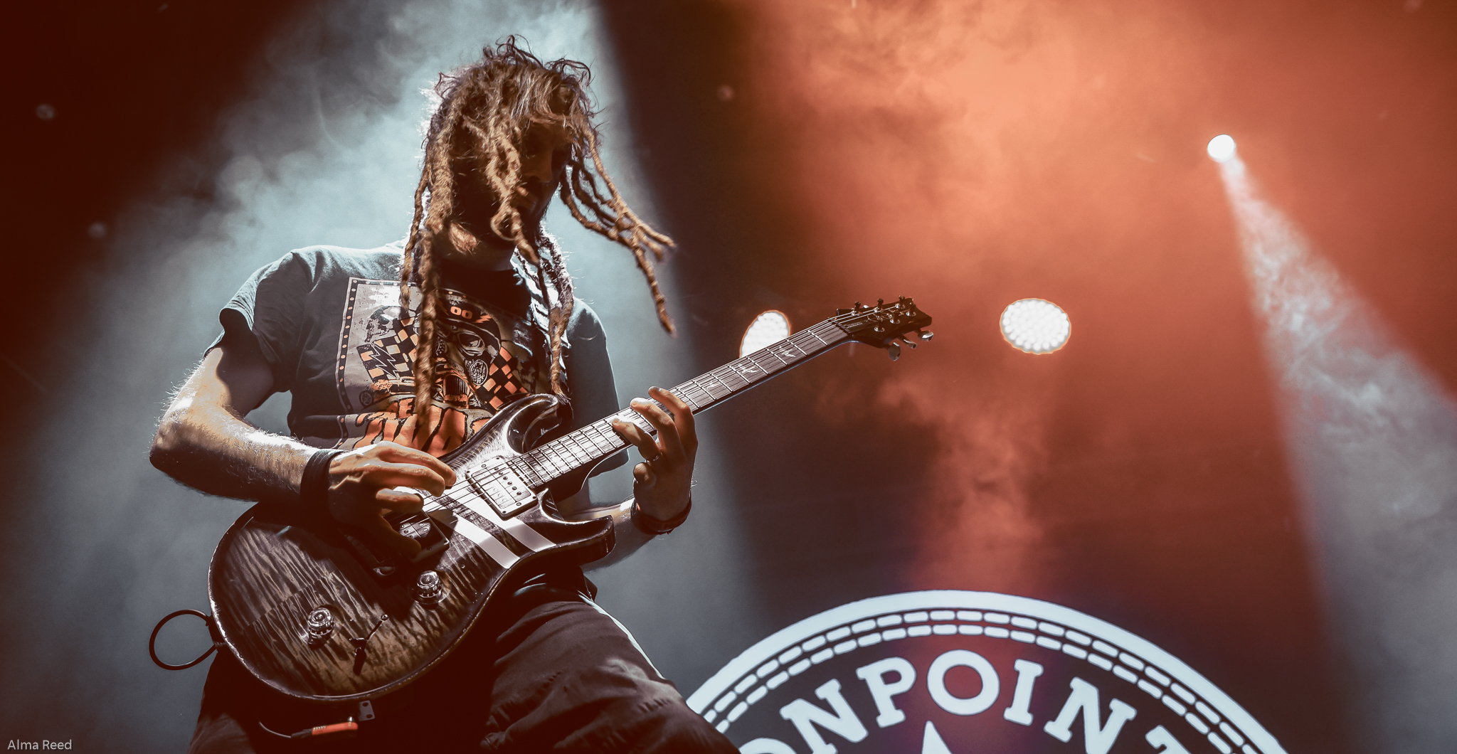 P O D and Nonpoint rock Nashville's Cowan   Audiolove