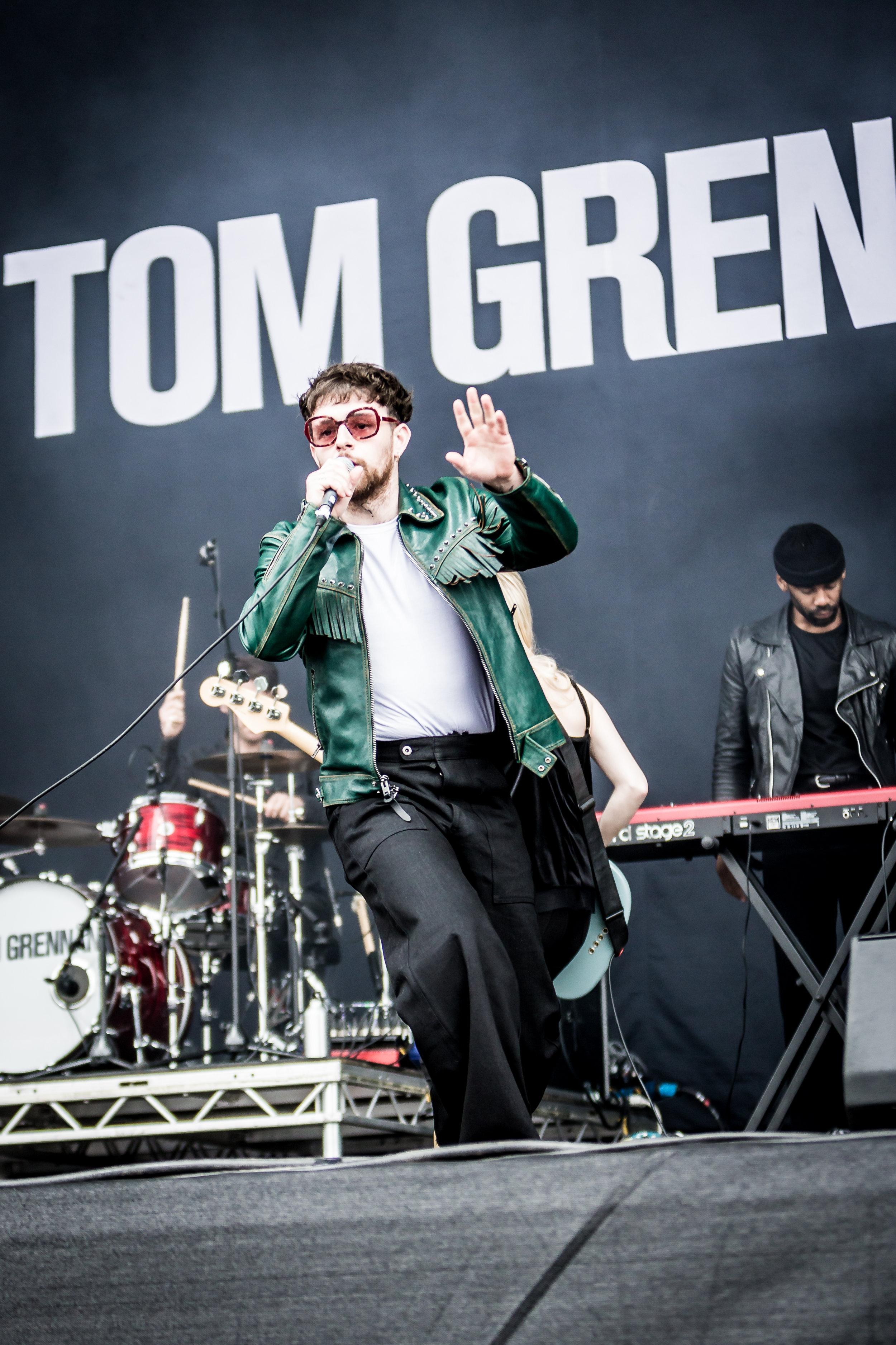 Tom Grennan