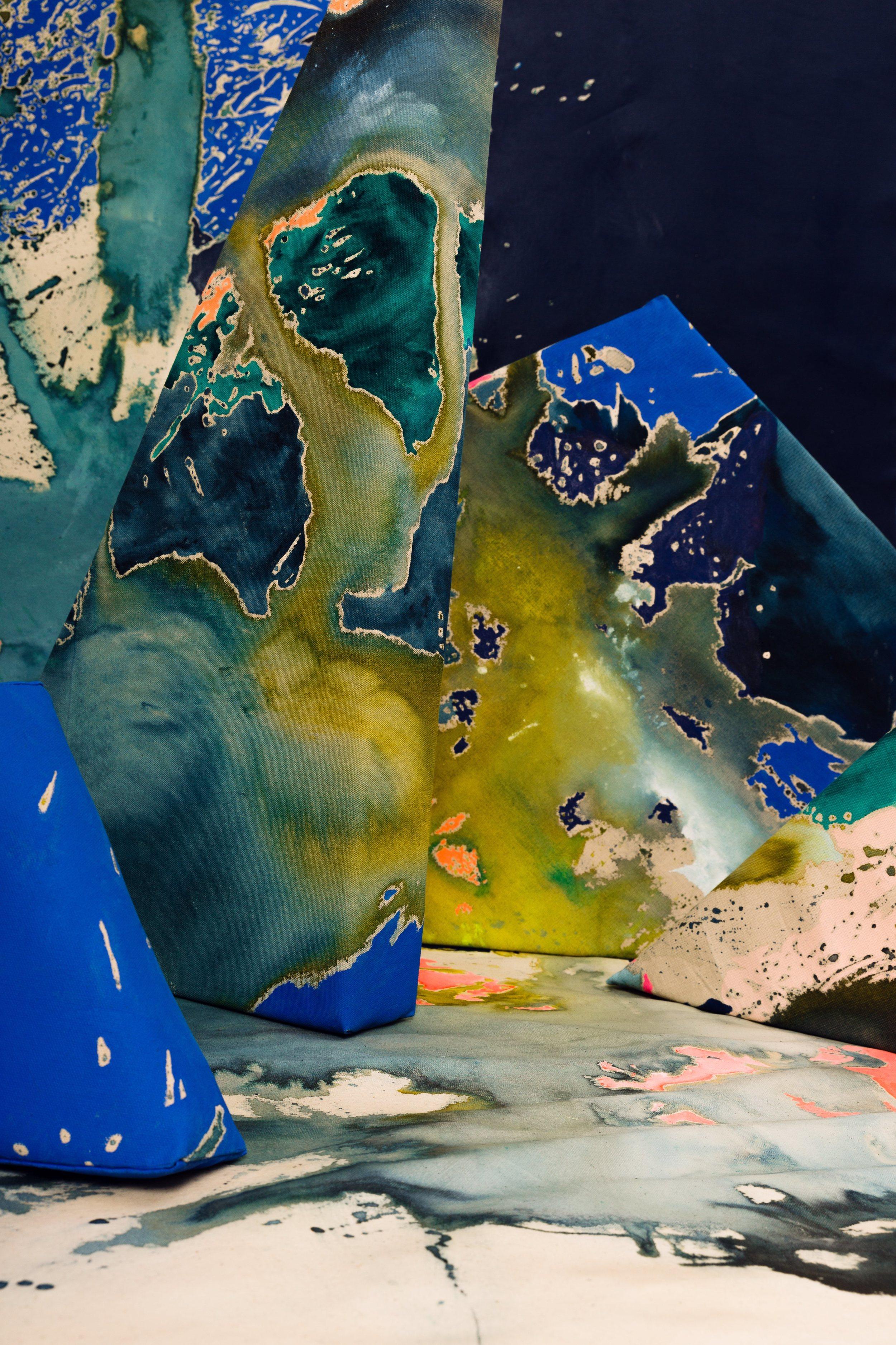 ATLAS - Detail