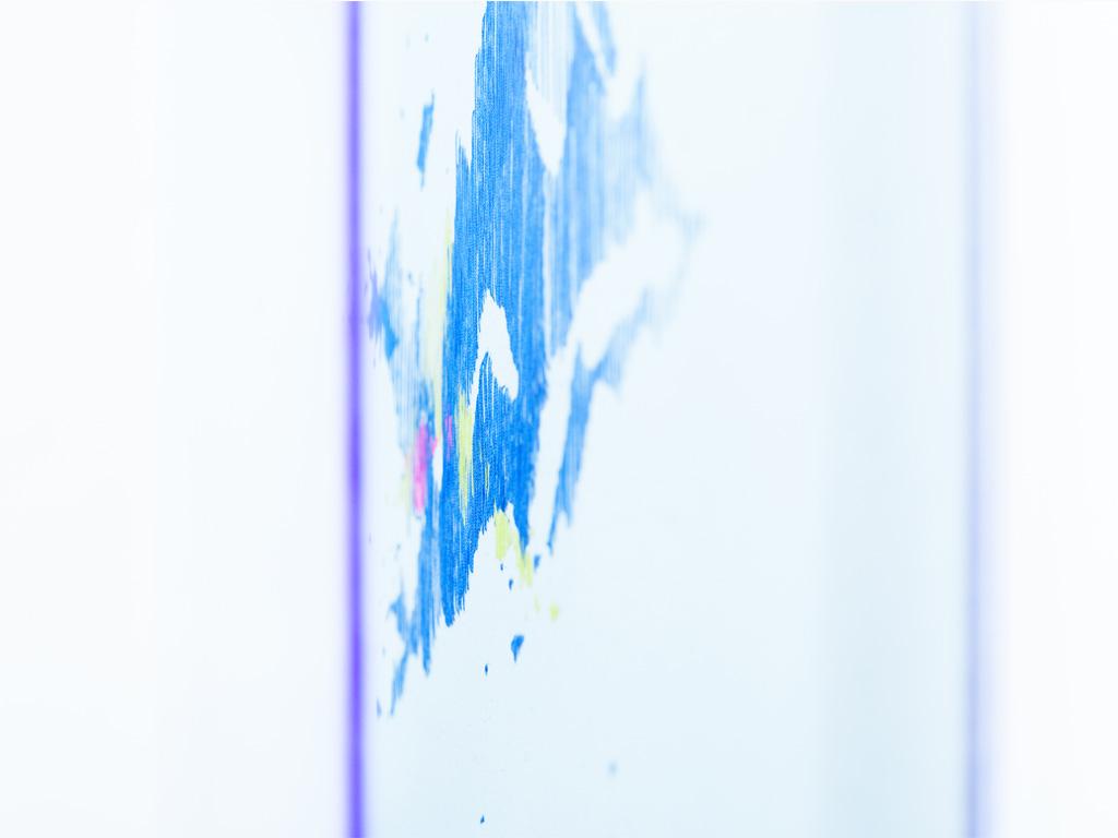 Atmosphere I (Detail)