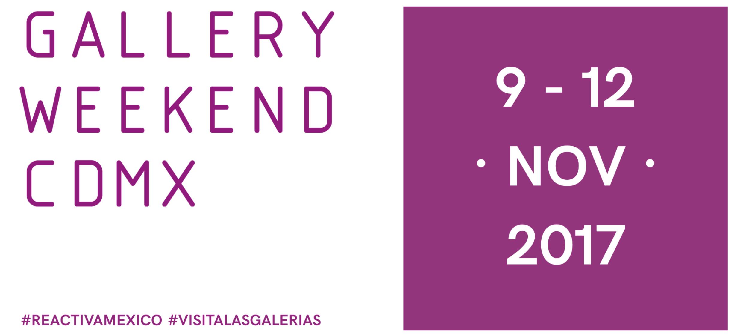Gallery Weekend 2017 Beatriz Morales.png